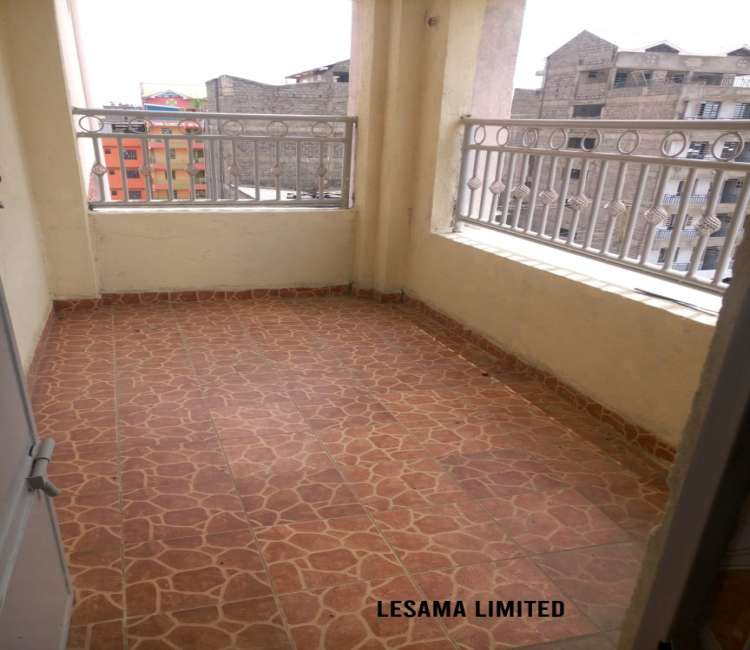 2 BEDROOM APARTMENTS TO LET IN RUIRU | LESAMA LIMITED