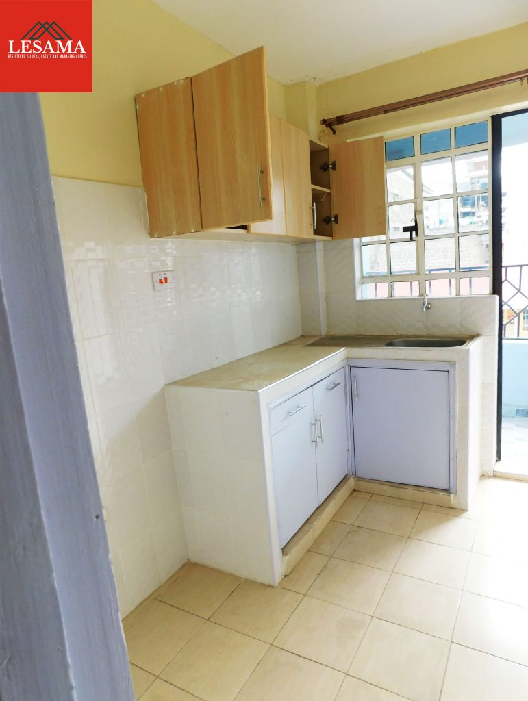 An image of 2 bedrooms to let in Toll along Thika road Kenya