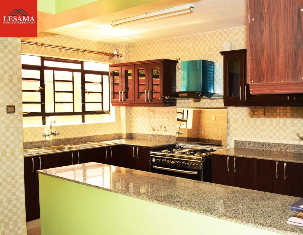 3 Bedroom Apartment For Sale In Kasarani. Nairobi Kenya