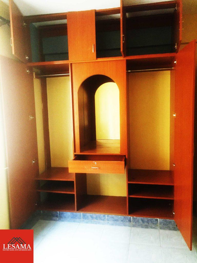 2 Bedroom Apartment For sale In Mlolongo, Kenya.