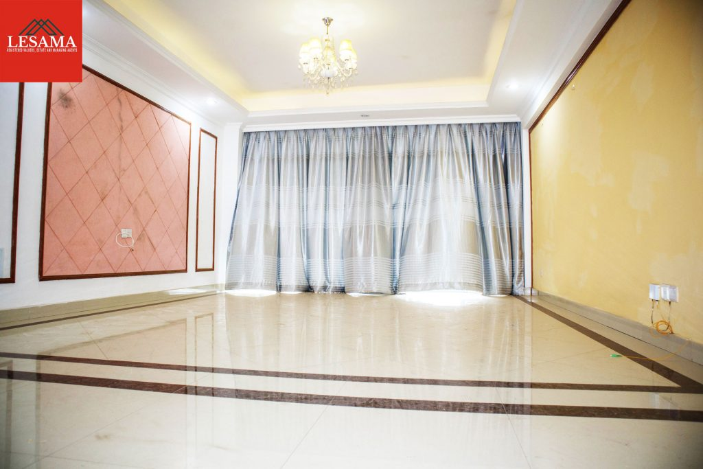 An image of a 2 & 3 Bedroom For Sale Along Kiambu Road