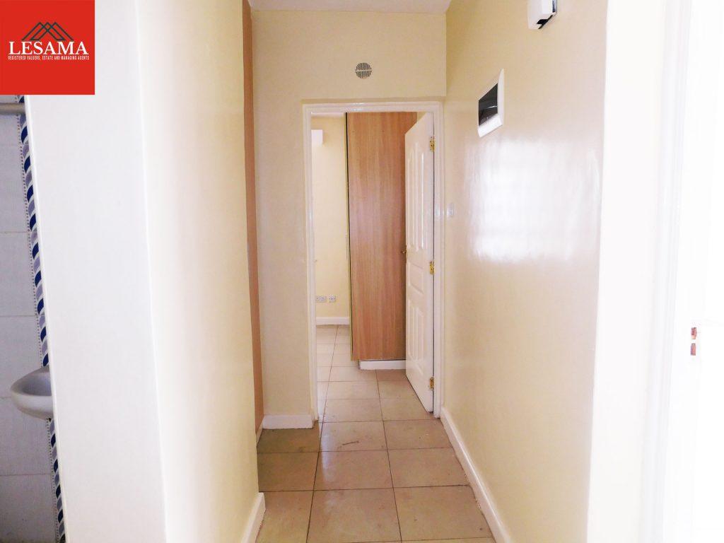 An image of a 2 Bedroom Master Ensuite To Let Along Mombasa Road, Kenya