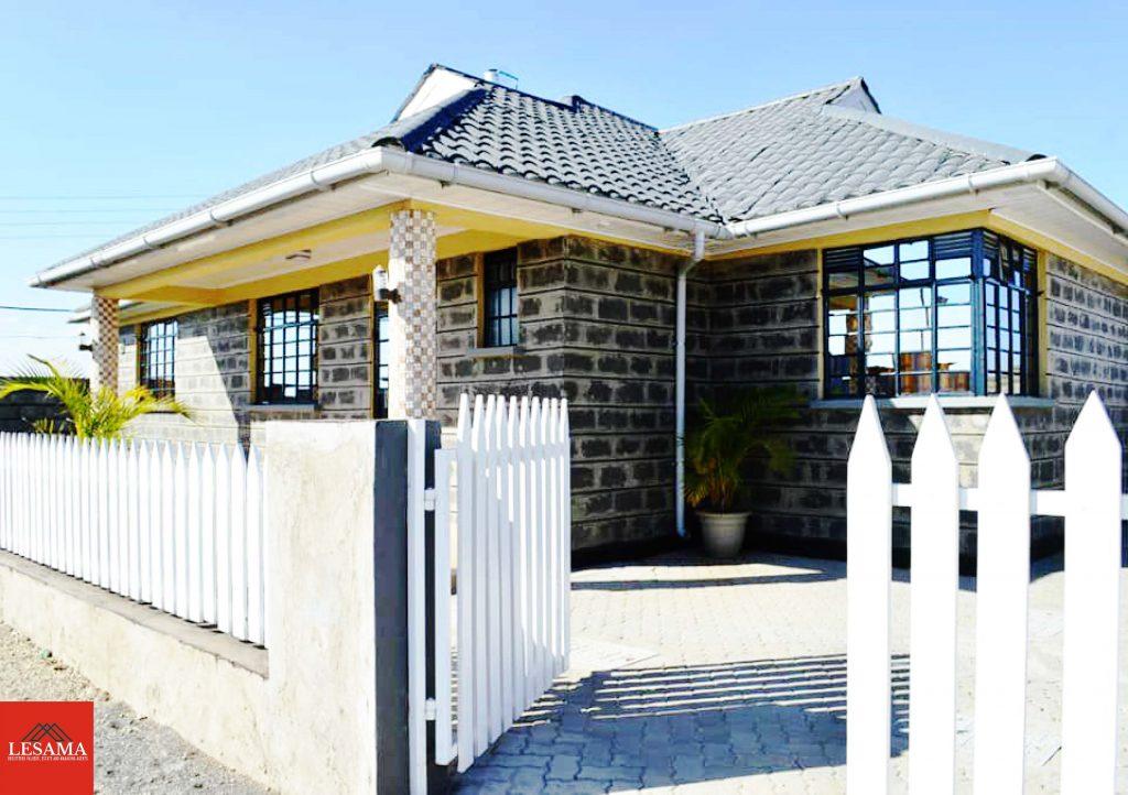 3 Bedroom Houses For Sale In Kenya, Nairobi, Kitengela area
